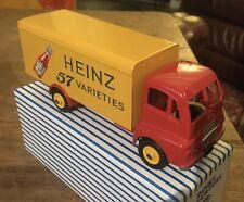 ATLAS EDITIONS DINKY TOY SERIES GUY VAN HEINZ No 920 BOXED
