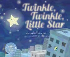 Sing-Along Songs: Twinkle, Twinkle Little Star by Megan Borgert-Spaniol...