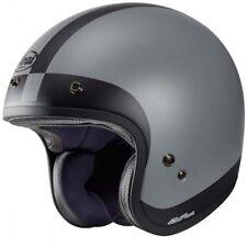 Casco Helm Casque Helmet ARAI JET FREEWAY CLASSIC HALO GREY AR9930HG taglia S
