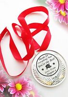 Personalised Gift- Medal for Nan Best/unique Gift for Birthday/christmas,