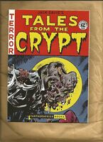 Jack Davis's Tales from the Crypt #1 2012 EC Horror Promo/giveaway Fantagraphics