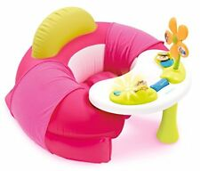 Smoby Cosy Seat Cotoons Rose