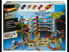 Parts for Sale-2015 Hot Wheels Ultimate Garage Play Set - Replacement Parts