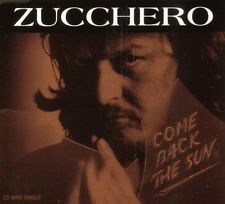 Zucchero come Back The Sun [Maxi-CD]