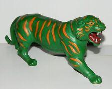 Masters of the Universe Battle Cat Plastic Figure 1980s Mattel He-Man LOOSE