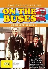 On the Buses : Season 5 (DVD, 2009, 2-Disc Set) - Region All
