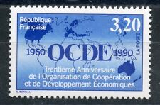 STAMP / TIMBRE FRANCE NEUF N° 2673 ** O.C.D.E.