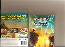 Ratchet e Clank una fessura TEMPORALE PLAYSTATION 3 PS3