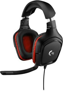 Logitech G332 3.5mm Stereo Gaming Headset  (IL/RT6-14119-981-000755-UG)