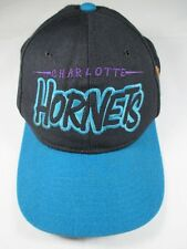 Charlotte Hornets Starter Adjustable Snapback Youth Size Baseball Cap Hat