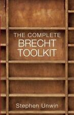 The Complete Brecht Toolkit by Stephen Unwin (Paperback, 2014)