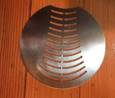 Flavia Fusion Drinks Station J10NBK Replacement Part, Drip Tray Pan Grate Grill