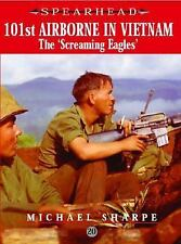 101ST AIRBORNE IN VIETNAM: The Screaming Eagles (Spearhead), History: Asia: Gene
