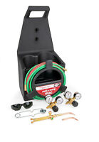 Harris HVAC Port-A-Torch Welding and Brazing Outfit 4400177
