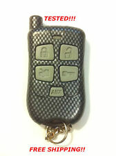 Fortin Electronic Systems Nano Aftermarket Keyless Remote Clicker Fob XH2082A