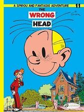 Wrong Head: By Franquin