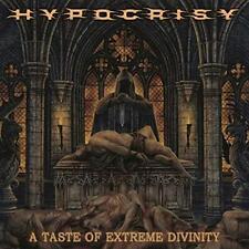 Hypocrisy - A Taste Of Extreme Divinity - Reissue (NEW CD)