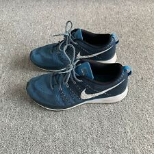 Nike Flyknit Trainer UK9