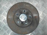 Ford Focus C-MAX 2005 1.8 Right Right Front brake disc Petrol 92kW VEI7553