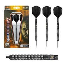 Target Darts - Adrian Lewis Jackpot Pixel Grip Black 21g 23g 25g (Steel Dart)