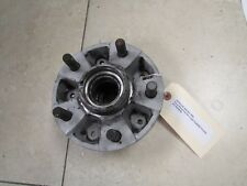 PORSCHE 924 and 944 1983 to 85 FRONT WHEEL Hub 477405065B