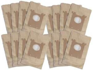 Electrolux Canister Oxygen/ Harmony/ Ergospace Vacuum  Bags 16 Pack OX style S