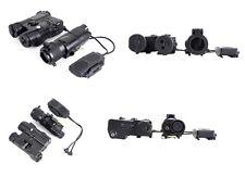 Element AN/PEQ-16A M3X Advanced Illuminator Combo EX179BK EX179-bk airsoft ipim