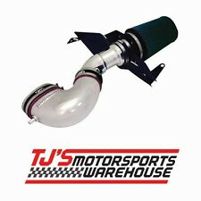 Injen - PF9025P : Air Intake, Power Flow, Polished Tube, Blue Filter, Ford