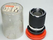 Carl Zeiss Icarex Super-Dynarex 135mm F4 TM M42