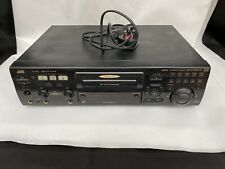 Retro Vintage JVC Video CD Player Model No. XL-SV22BK Working Order