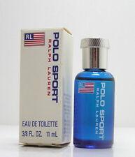 Ralph Lauren Polo Sport miniatura 11 ml Eau de Toilette