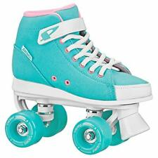 New listing Pacer Scout ZTX Children's Quad Indoor-Outdoor Roller Skates Mint 5