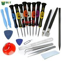 21 Pcs Repair Screwdriver For iPhone 4 5 Set Tools Mobile Cell phone Tablet Kit