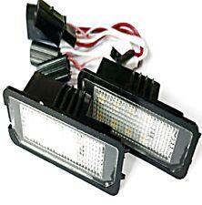 LED Kennzeichenbeleuchtung Module Modul Seat Leon 4 Altea IBIZA ST  Exeo Toledo