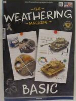 Mig Jimenez The Weathering Magazine #22, Modeling Magazine