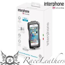 INTERPHONE IPHONE 6 PLUS SUPPORT TÉLÉPHONE PORTABLE POUR  OREILLES NON TUBULAIRE