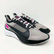 Nike Zoom Gravity Atmosphere Grey Pink Blast Running Shoes BQ3202-006