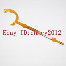 Lens Aperture Flex Cable For SIGMA DC 18-200mm 1:3.5-6.3 II HSM Repair Part