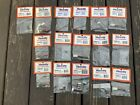 ElectriFly RC Car/Truck Electrical Connectors/Accessories (Parts Lot) NOS