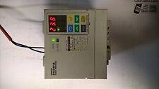 PLC OMRON YASKAWA INVERTER 3G3EV-A2015MA-CUE   220V 1,5KW