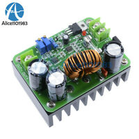 DC-DC 600W 10-60V to 12-80V Converter Step up Boost Module Car Power Supply