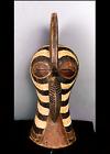 Old Tribal Large Songye Kifwebe   Mask    --- Congo