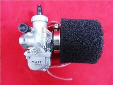 Molkt 26mm Carb & Filter For 140cc Pit Bike Engines YX140 (Without Manifold)