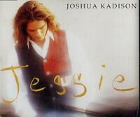 Joshua Kadison Jessie (1993) [Maxi-CD]