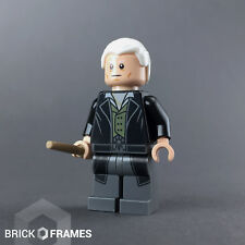 Lego Gellert Grindelwald Minifigure - NEW - Fantastic Beasts Series - from 75951