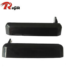 NEW Fit Nissan Pickup Pathfinder D21 Sentra Outside Front Left Right Door Handle