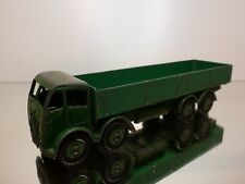 DINKY SUPER TOYS  - FODEN  VERY STRANGE COMBI  - GOOD CONDITION