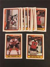 1990/91 Topps Philadelphia Flyers Team Set 18 Cards