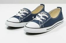 converse CHUCK TAYLOR ALL STAR BALLET - Sneakersy niskie