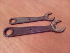 Auto-Kit No. 100 Wrenches
